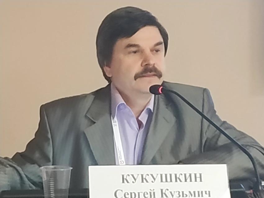 Kongress 200519 Kukushkin